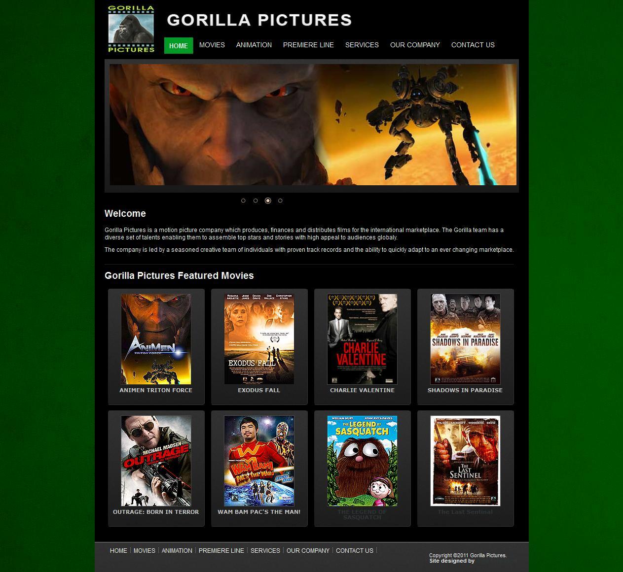 GorillaPictures