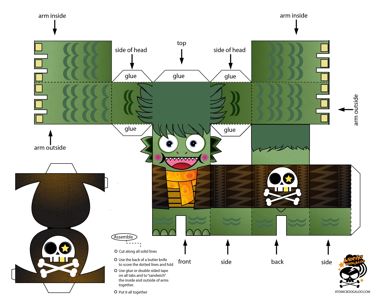 piratemonster8x10