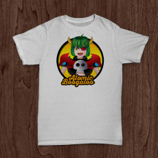 D-villa T-shirt Design